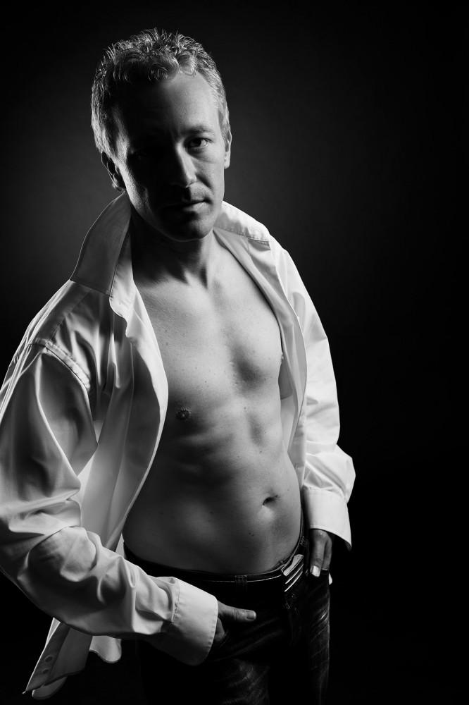 Erotik männlich - Foto-Studio Penz